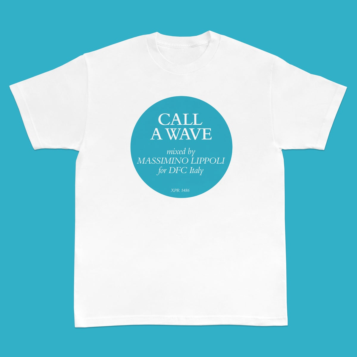 Image of Call A Wave T-Shirt