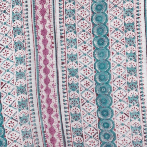 Image of Tropical Quilt