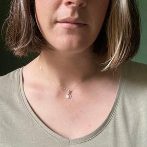 Uisce Raindrop Necklace