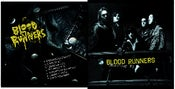 Image of Blood Runners Objective #1 EP/CD