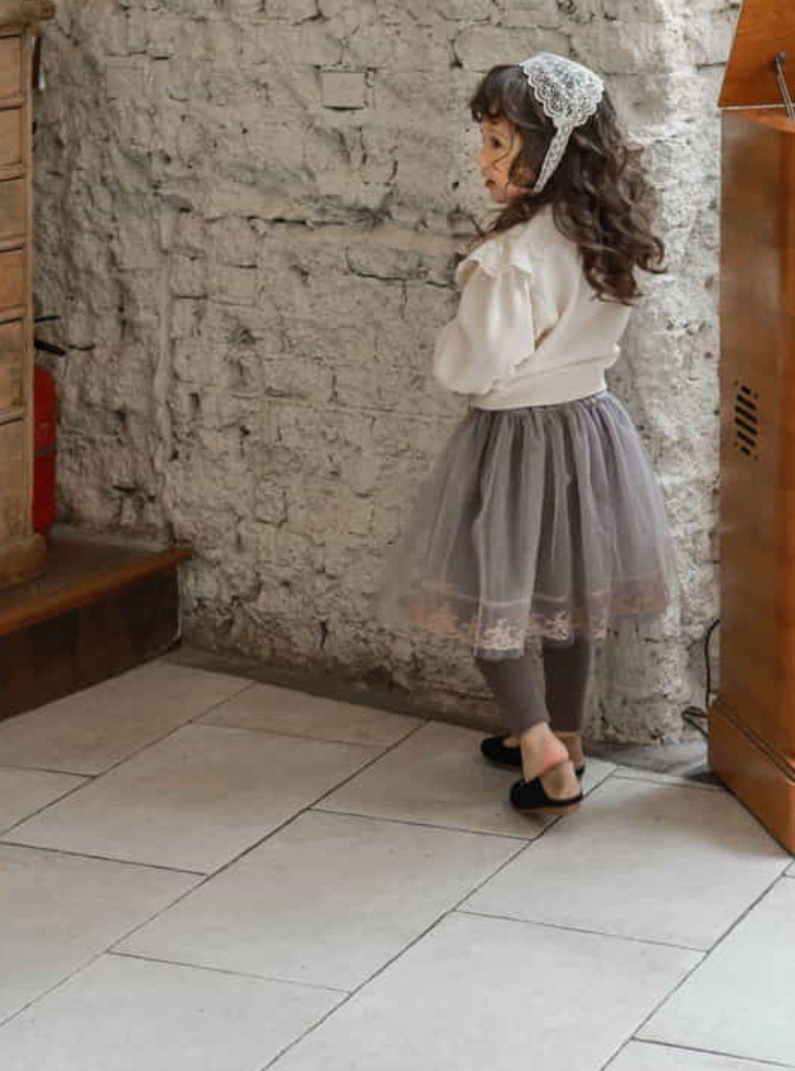Image of Lua Set Skirt