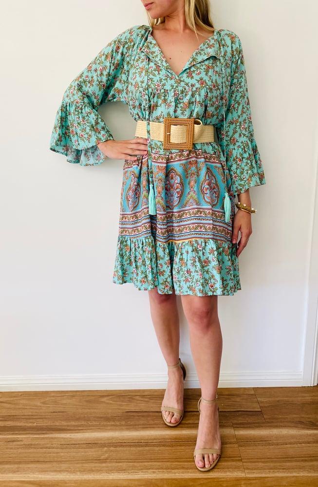 Image of Tanya Dress
