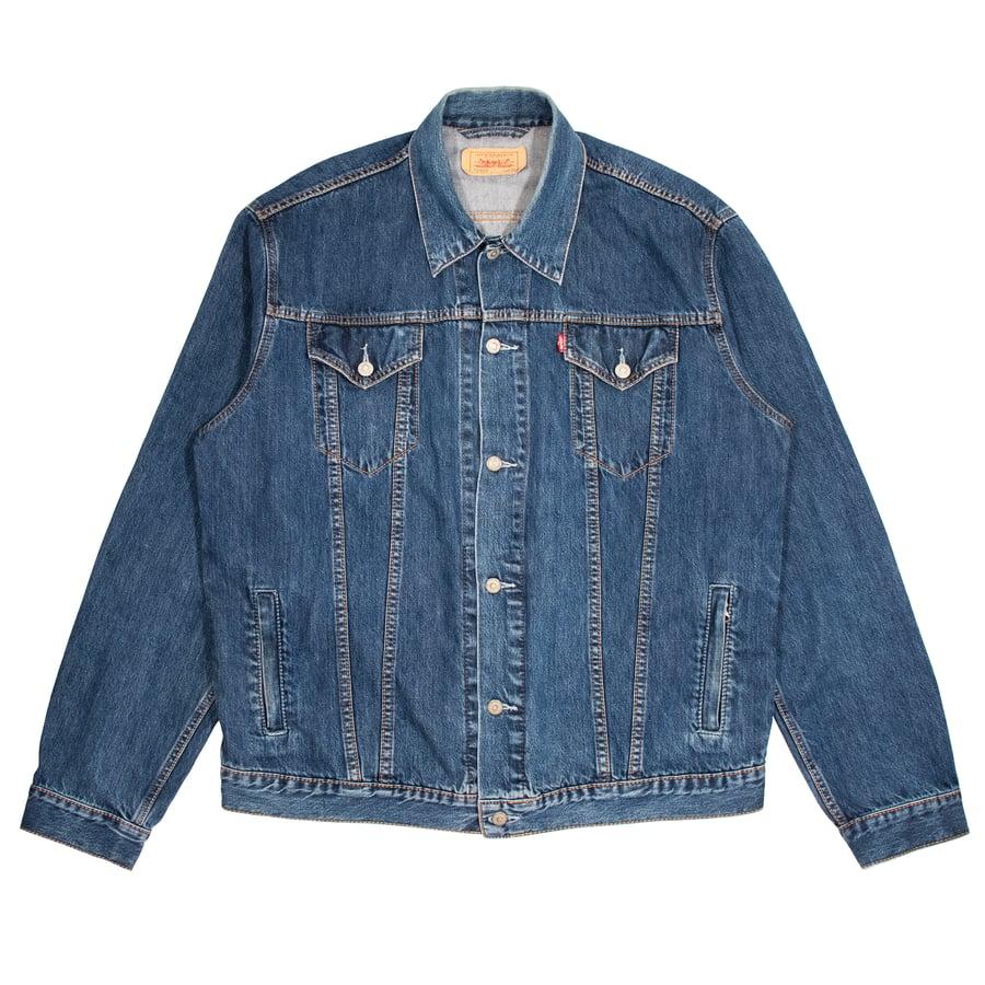 Image of Vintage Levi's Denim Jacket (XXL)