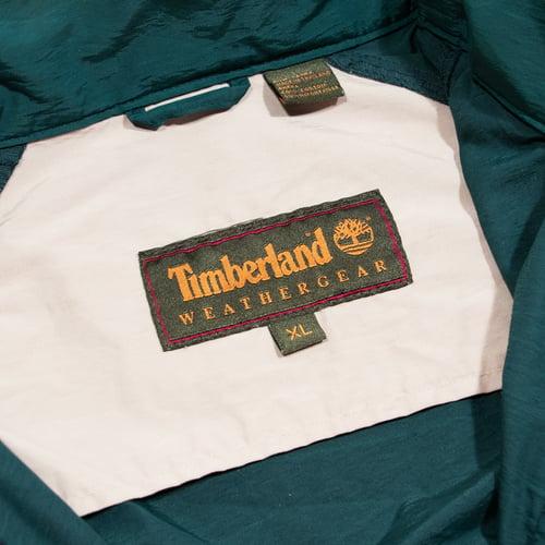 Image of Vintage Timberland Hooded Parka (XL)