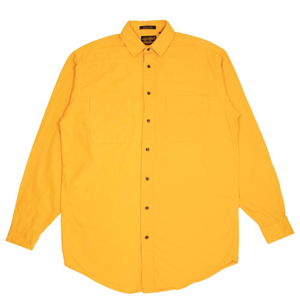 Image of Vintage Eddie Bauer Shirt (M)
