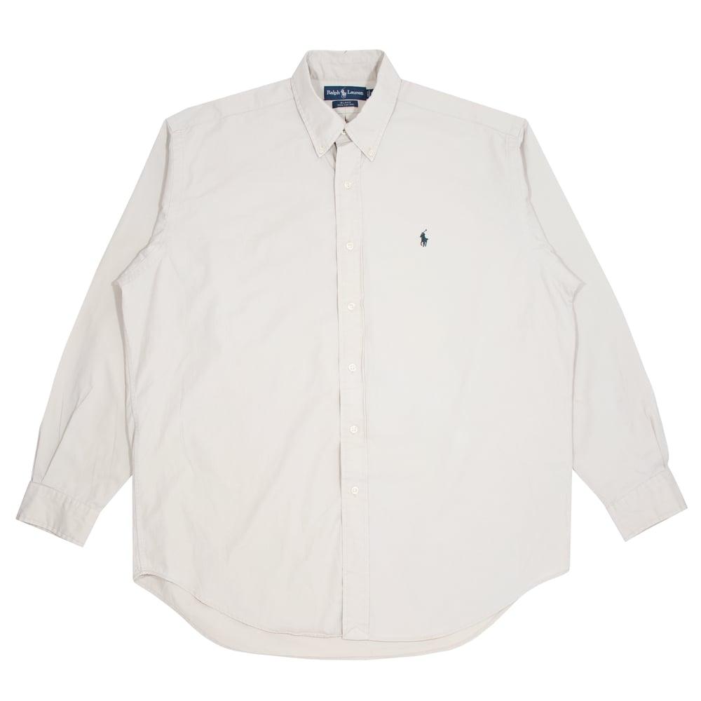 Image of Vintage Polo Ralph Lauren Shirt (L)
