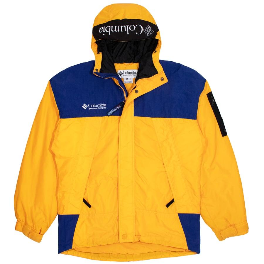 Image of Vintage Columbia Winter Jacket (M)