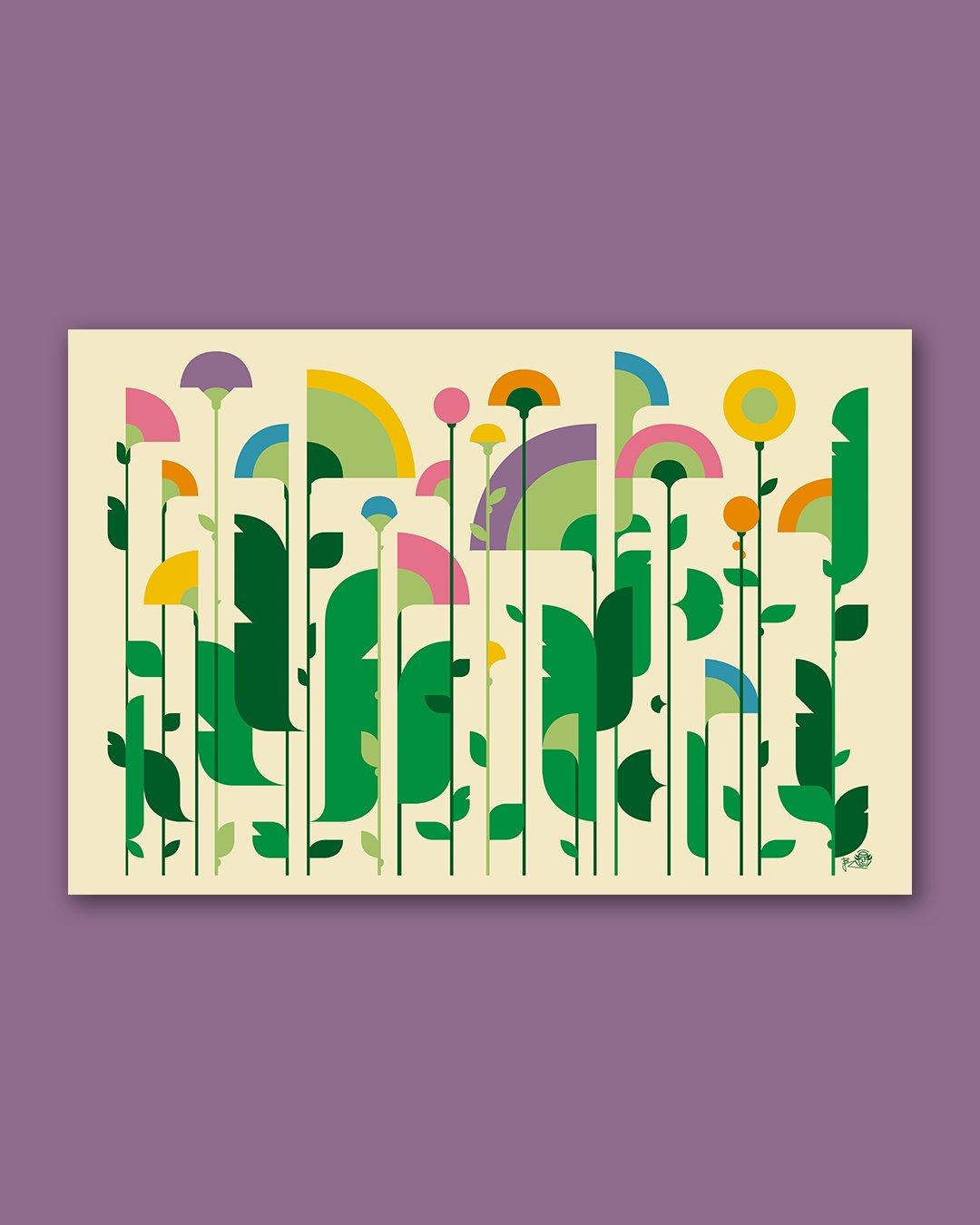 Botanical !