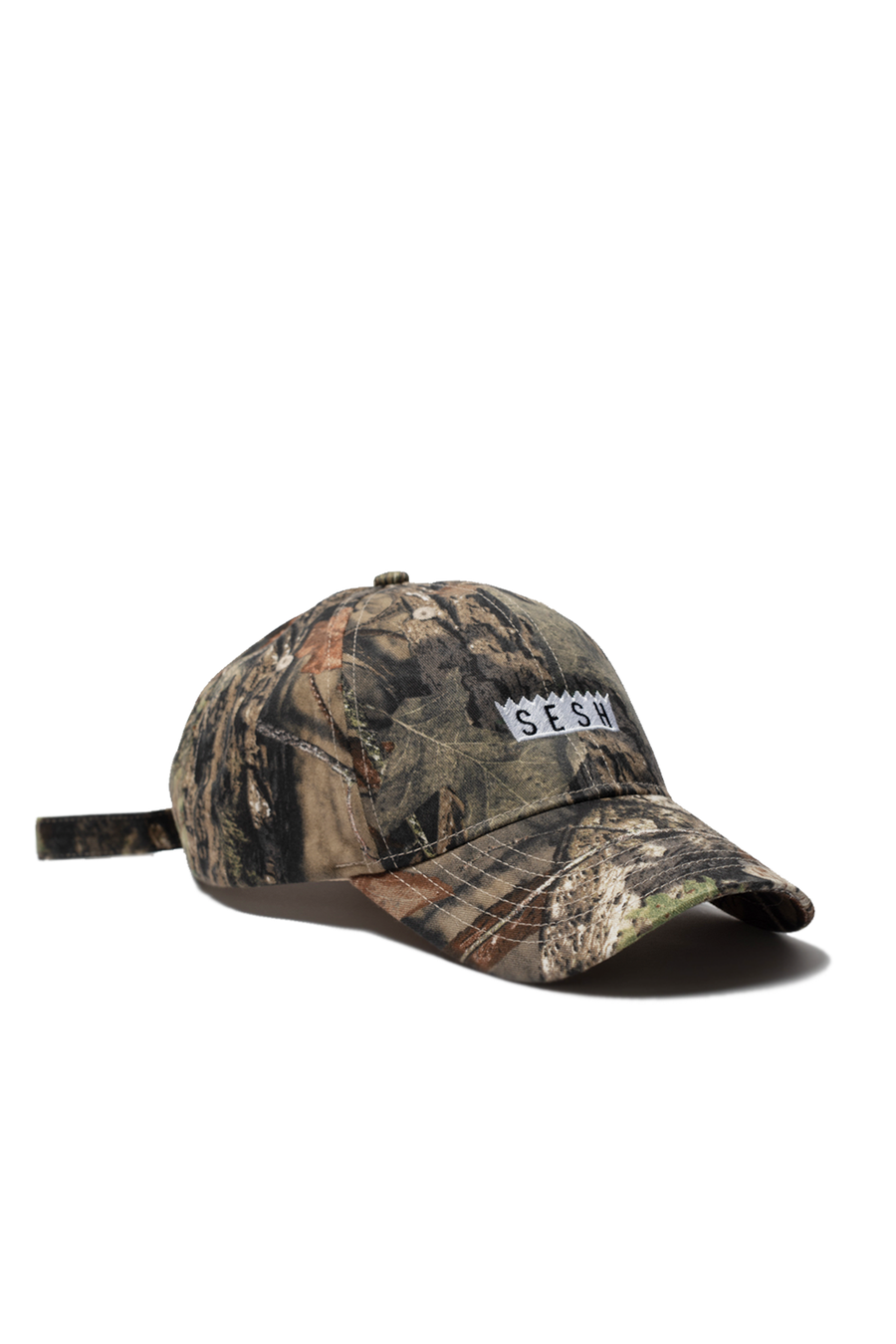 Image of Real Tree Embroidered Hat
