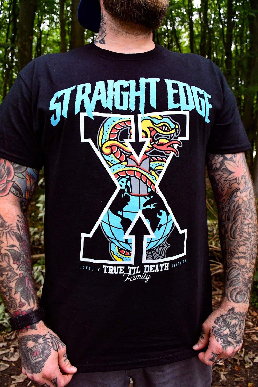 One Life Drug Free T-Shirt