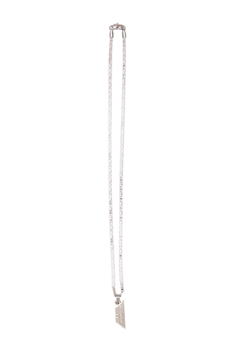 "Image of ""RazorBlade"" Necklace"