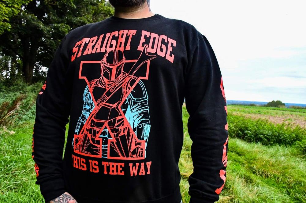 TITW Black Sweater