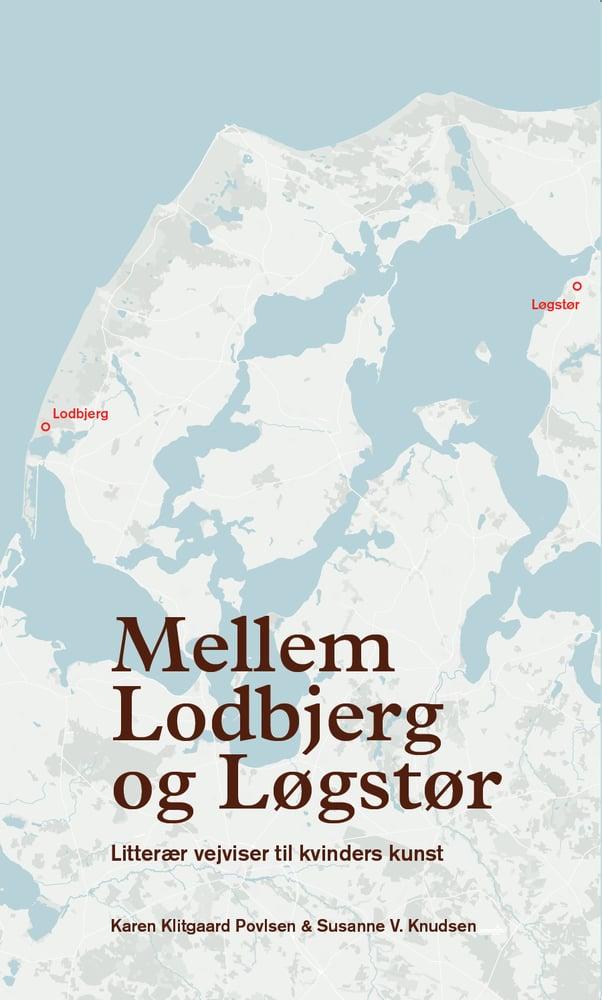 Image of Mellem Lodbjerg og Løgstør