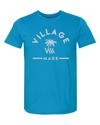 VM Rise - Sapphire Tshirt