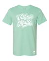VM Script - Mint Tshirt