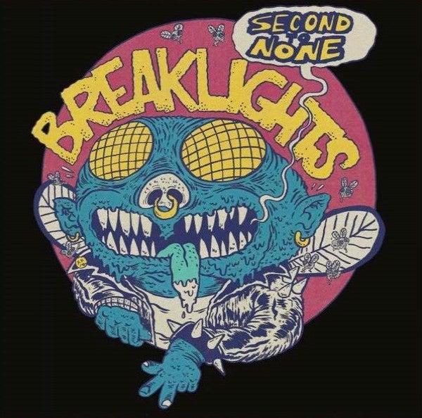 """Image of Breaklights - Second To None 7"""" ep"""