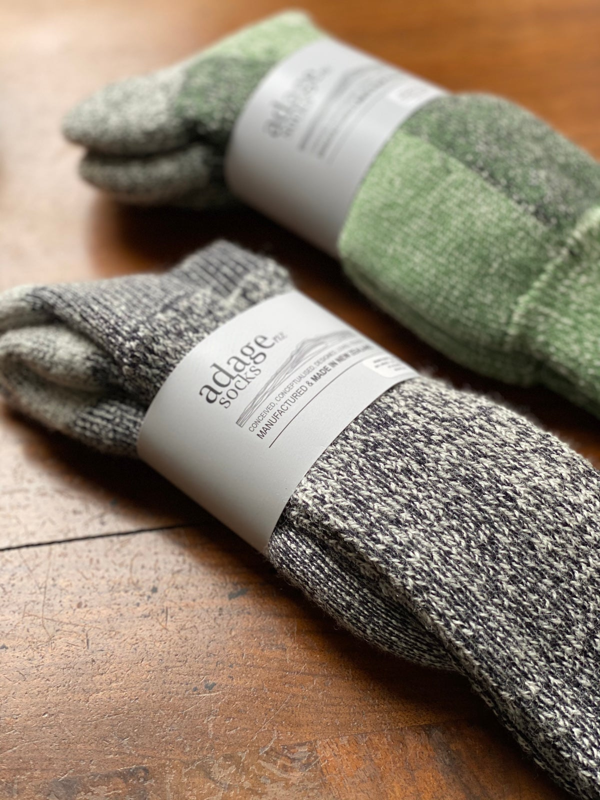 Image of Essential Wool - 2pair set