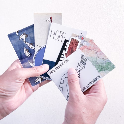 Image of 'Situations' Sticker Pack