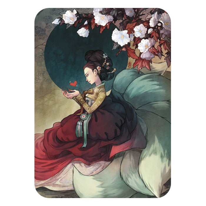 Card (Gumiho)