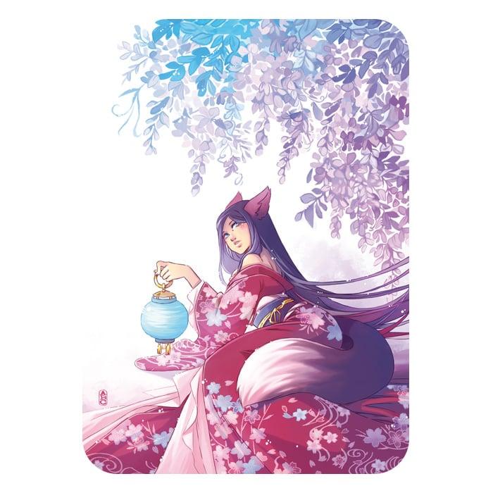 Card (Fox)