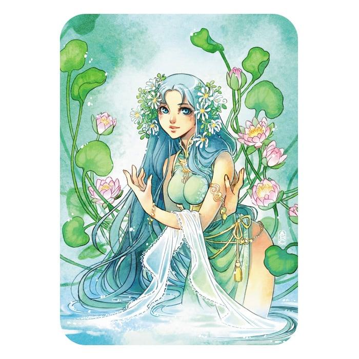 Card (Lotus)