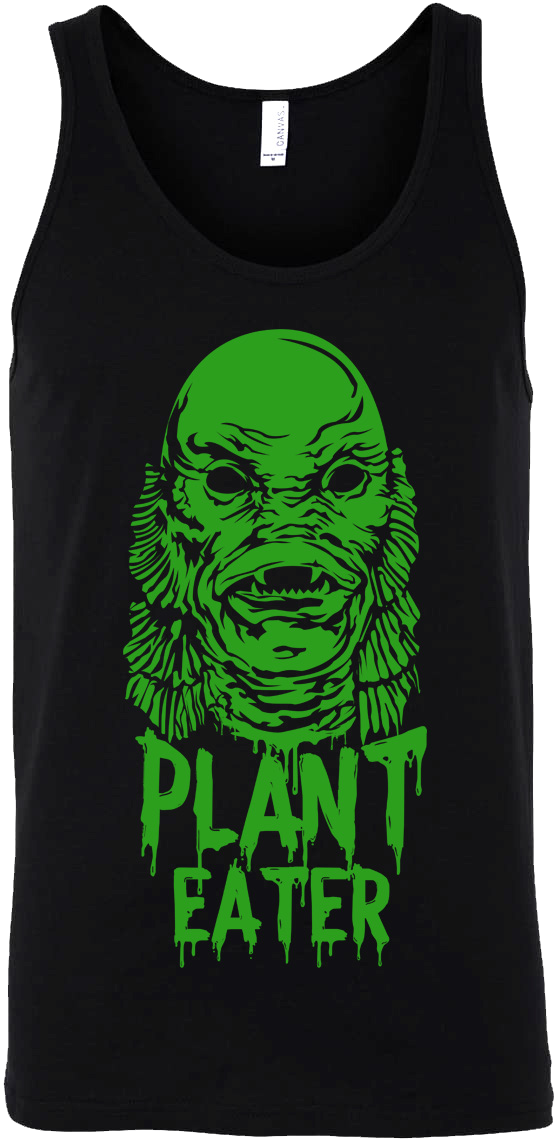 Image of Plant Eater : Tank Top