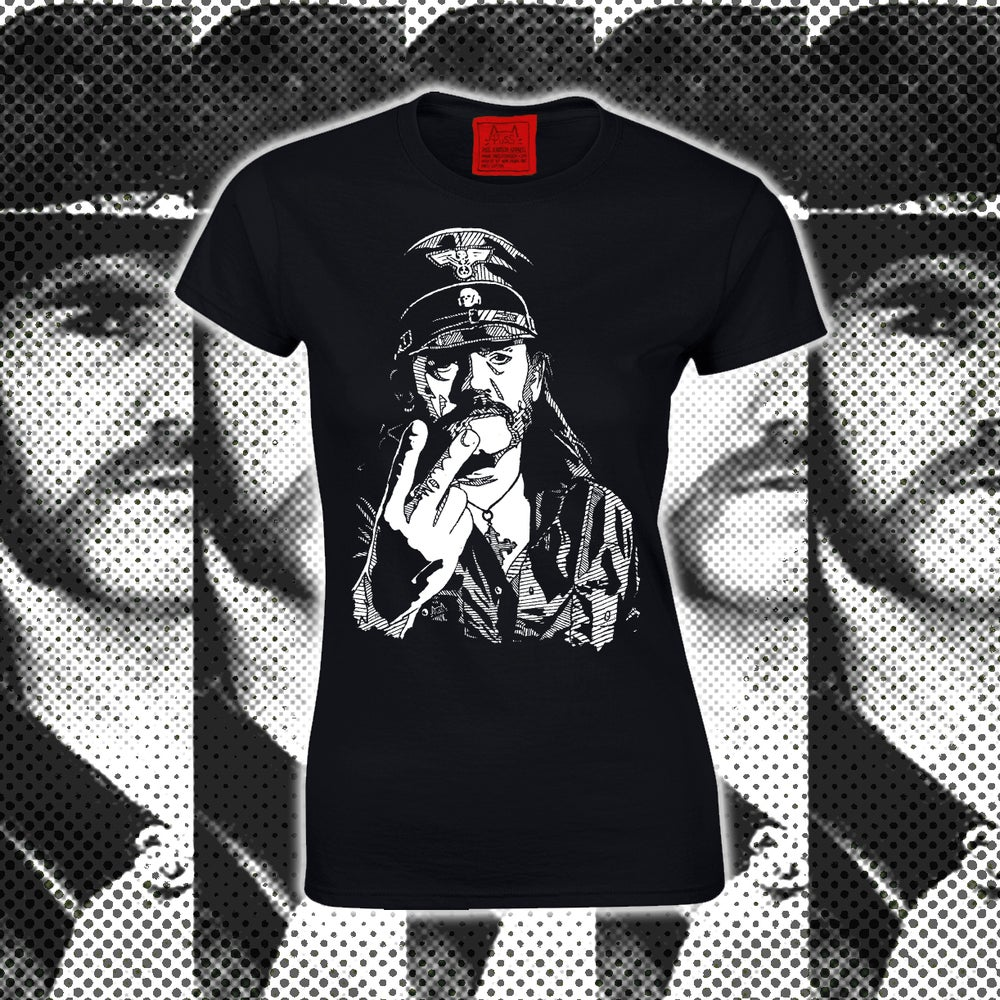 """""""THE BAD GUYS HAD ALL THE BEST SHIT"""" (FEMME TEE) LAST FEW!"""