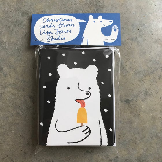 Image of Christmas Card 10 pack  #7