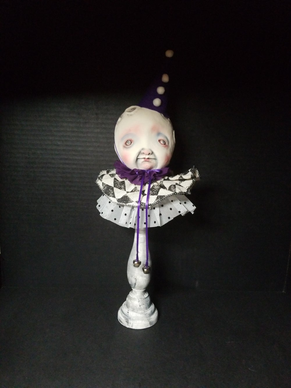 Image of SOLD OUT The clown moon