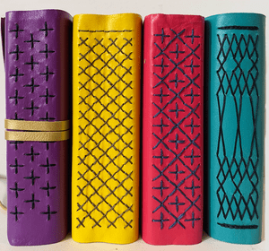 Image of Gold, Silver and Bronze Venetian Journals - Online - 1st, 8th, 15th December (7 - 9.15pm)
