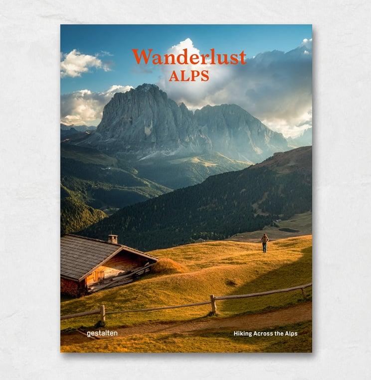 Image of Wanderlust Alps