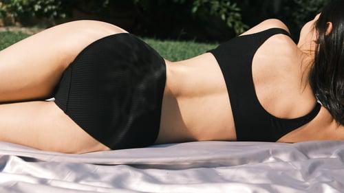 Image of Valentina noir