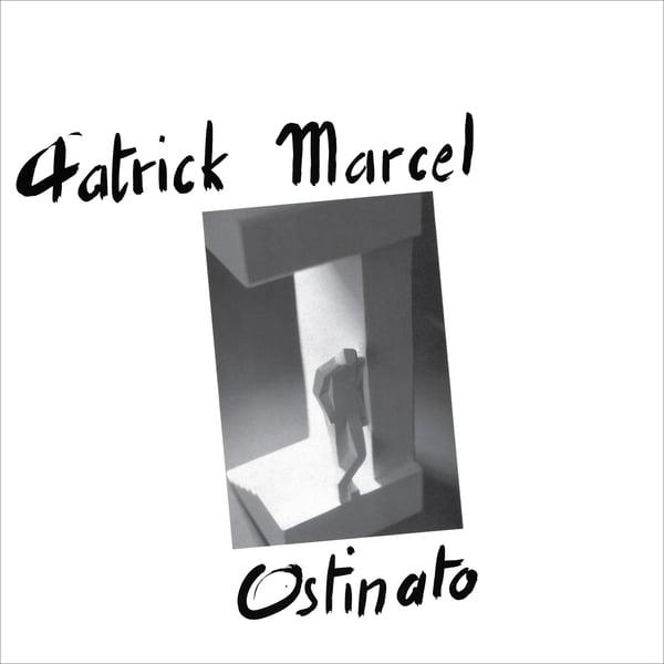 Image of Patrick Marcel - Ostinato - Original Deadstock Copy