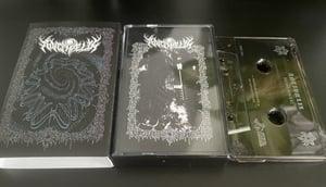 "Image of ANTIHÆLIX ""demo MMXXI"" Tape"