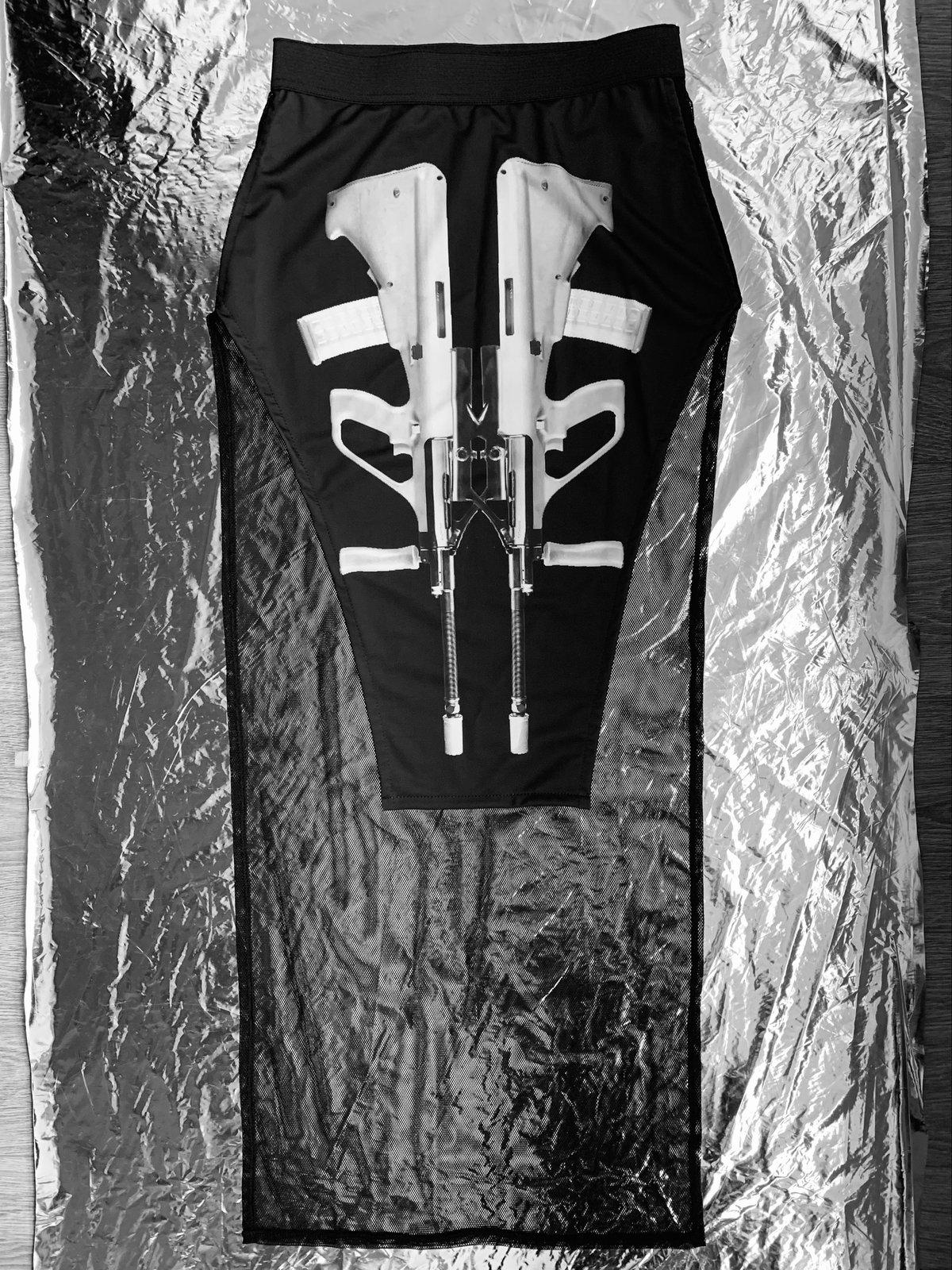 Image of TERROR VISION - Steyr Aug 2way skirt