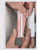 """""""Flower Child"""" Rolling Papers With Tips"""