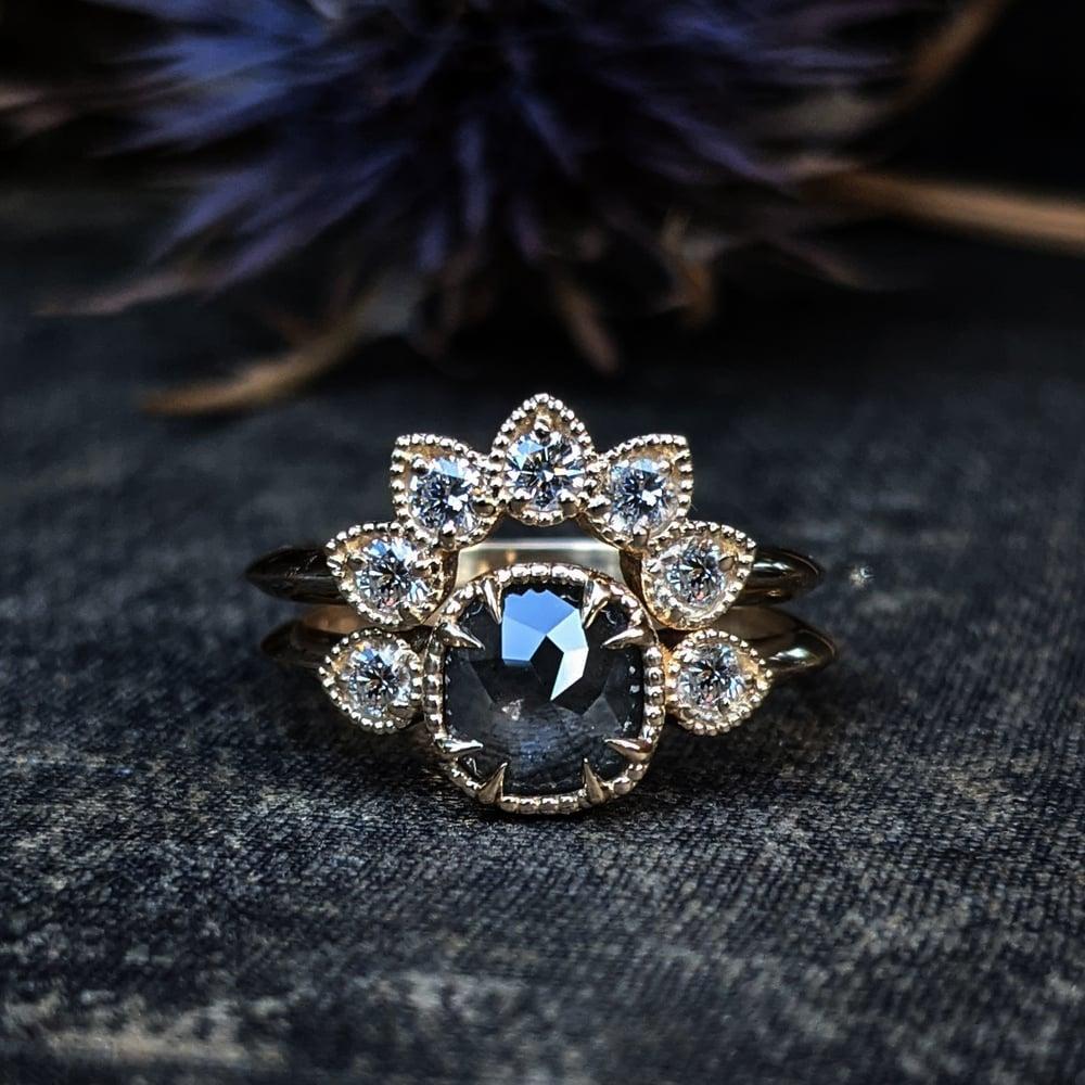 Image of Delia Ring Set