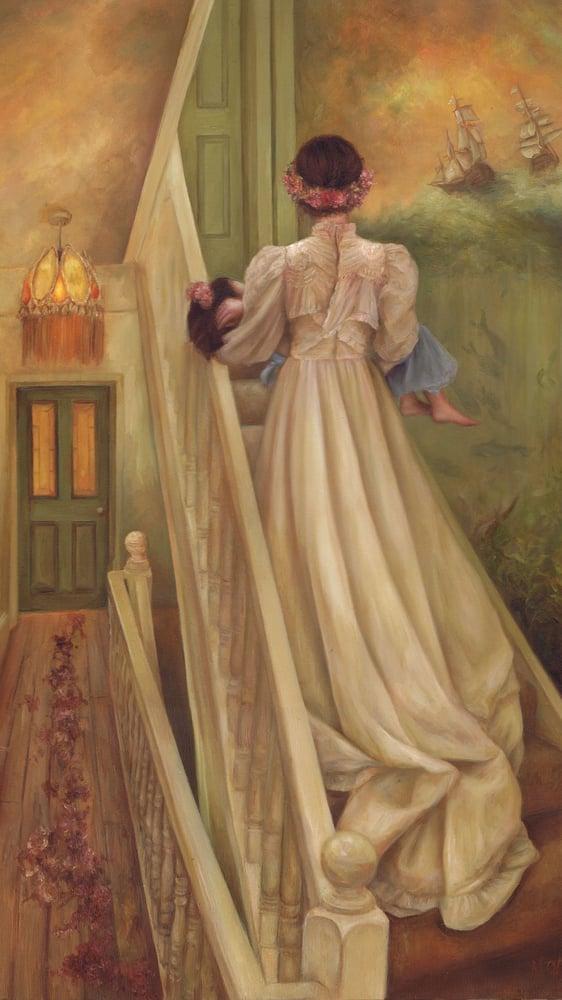 Image of 'Aisling' by Nom Kinnear King
