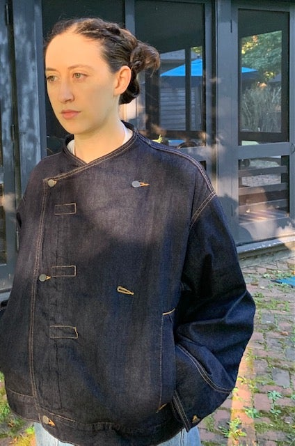Image of Zucca Jackets F/W'21 (Two Styles)