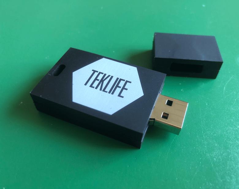 Image of TEKLIFE USB