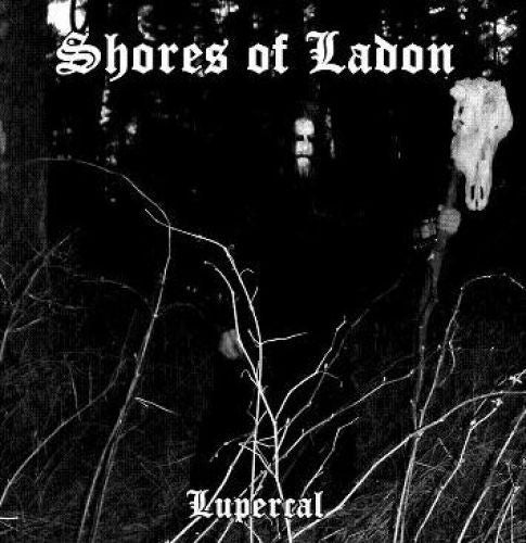 """Image of Shores Of Ladon  """"Lupercal"""" CD"""