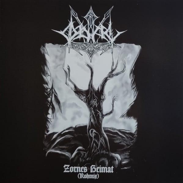 "Image of Odal  ""Zornes Heimat"" CD"