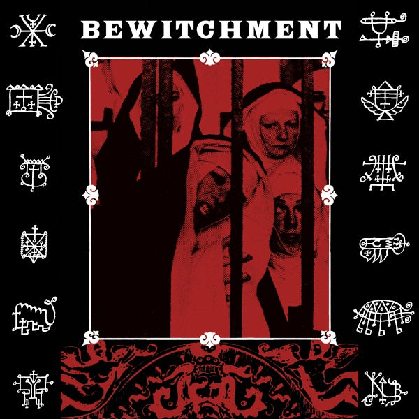 Image of Bewitchment zine