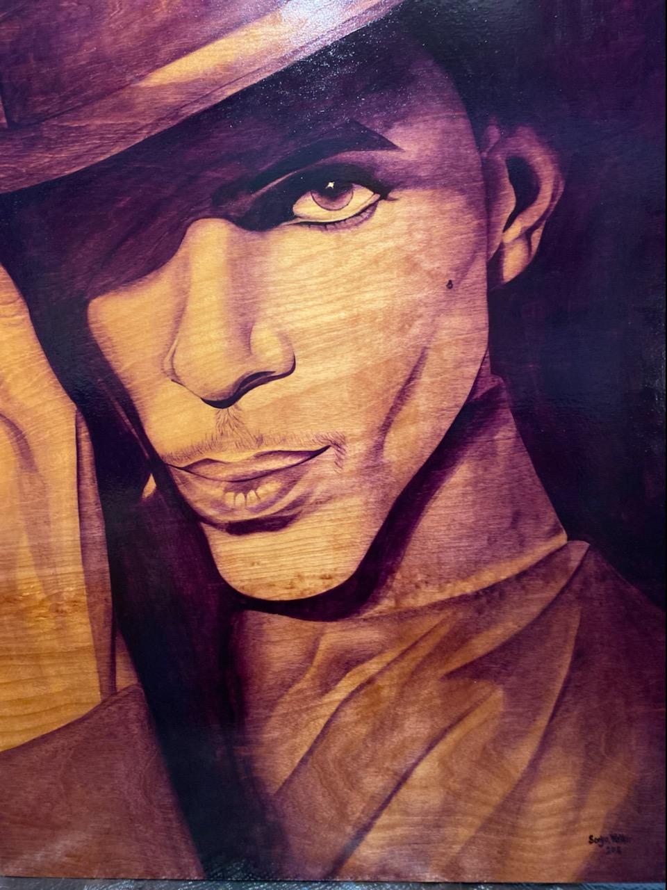 Prince on Birchwood