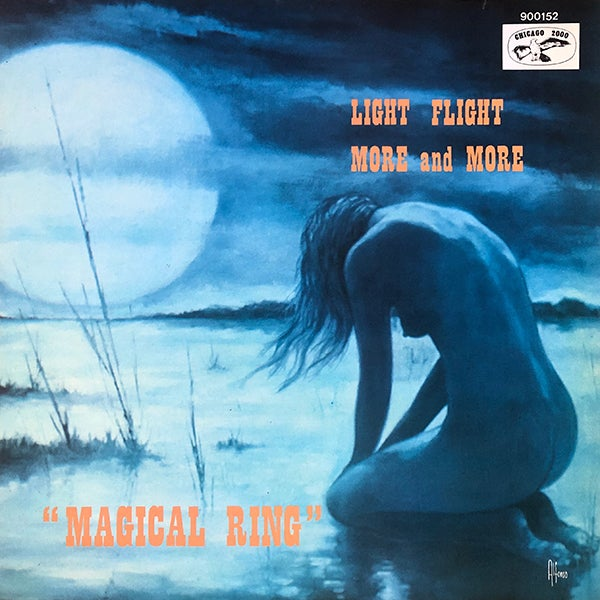 Magical Ring – Light Flight / More And More (Chicago 2000 - 1977)