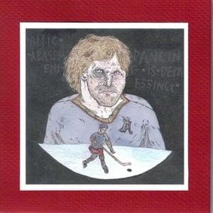 Image of Attic Abasement - Dancing Is Depressing CD