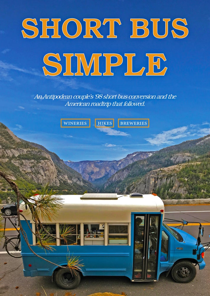 Image of Short Bus Simple