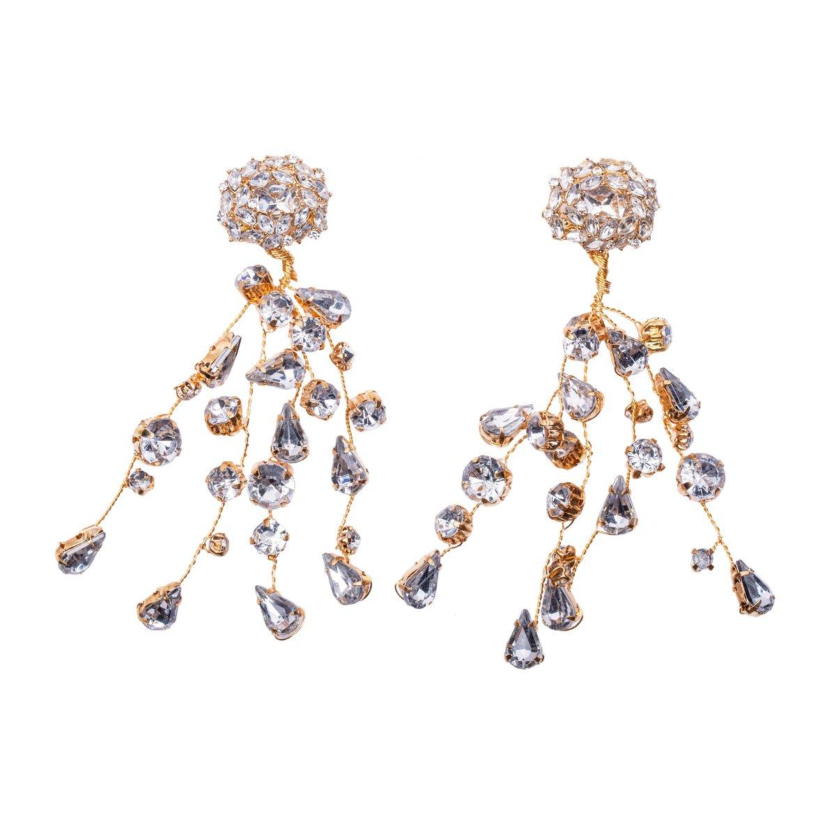 Cannes Earrings