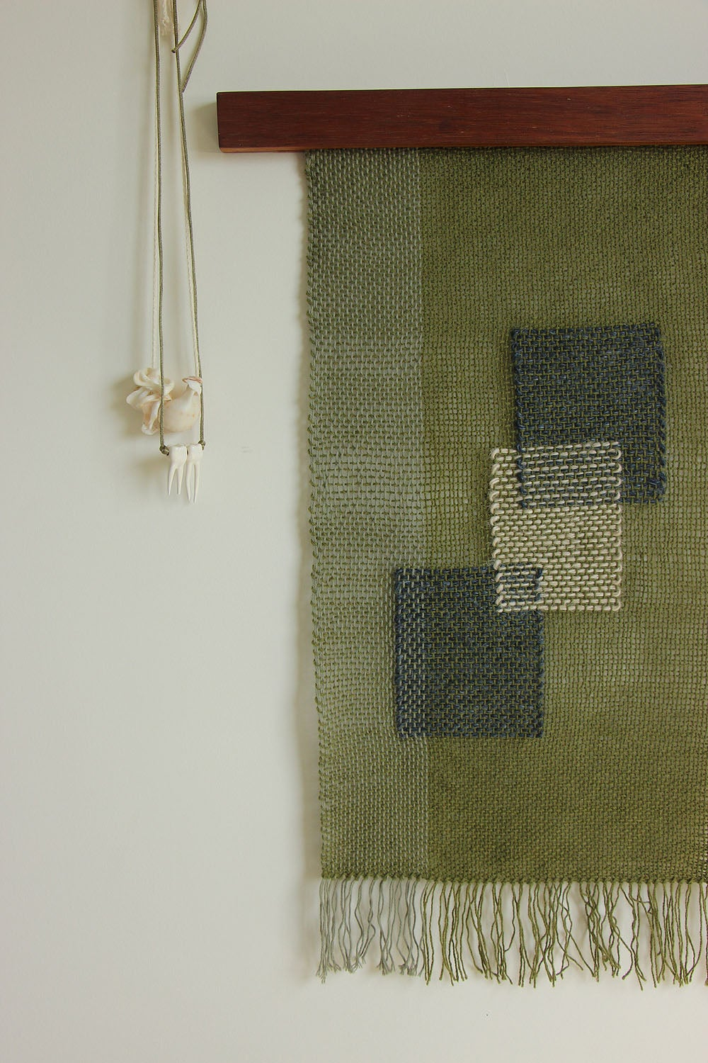 Image of Wall Hanging \\ Essential Items I