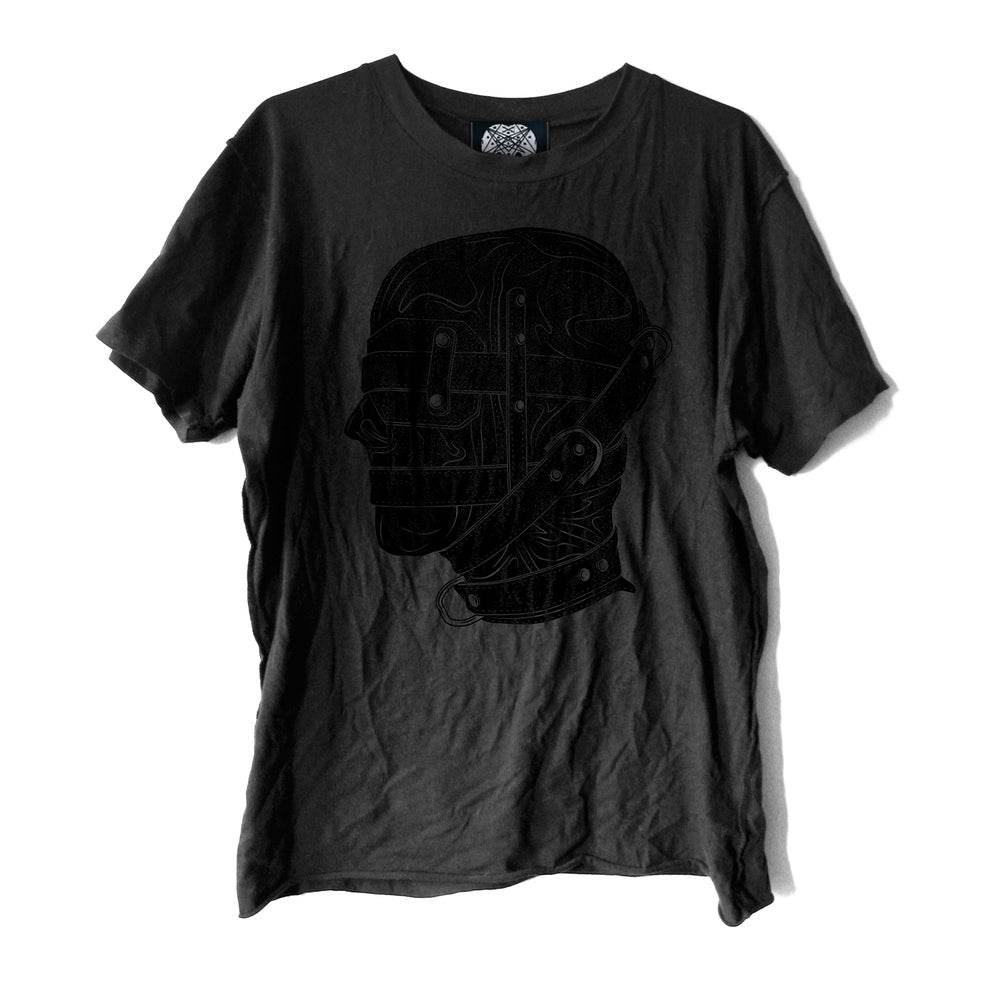 Image of Members Only Ultrablack Shirt